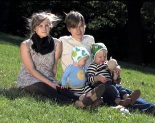 bonkelifamiljen ekologiska barnkläder