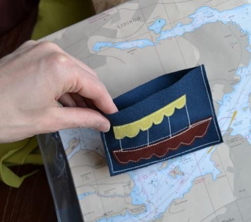 komposterbart presentkort batcharter eldriven vattenlimousin cradle to cradle